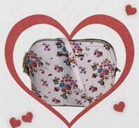 New STEVE MADDEN Women's BMAGGIE-MALIBU CROSSBODY BONE/MULTI Handbag