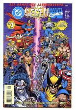 Deutsche Superhelden DC Comics von Marvel