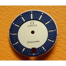 OMEGA Seamaster cadran - 24.50mm