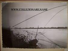 FOTOGRAFIA ALLUVIONE POLESINE PHOTO FLOOD ITALY POLESINE 1951 (G3)( 19 )