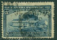 CANADA SCOTT # 99 USED, FINE-VERY FINE, READ, GREAT PRICE!