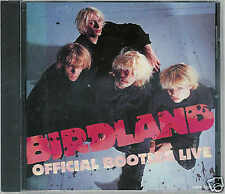 Birdland - Official Bootleg Live / Rare Japan-CD /Indie