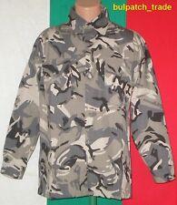 Bulgarian Army URBAN CAMOUFLAGE Air Force Pattern Uniform SHIRT