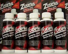 5 ZDDPlus ZDDP Engine Oil Additive - Save your Engine!
