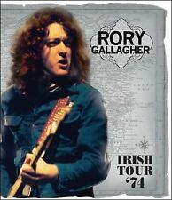 Irish Tour 1974 [Video] by Rory Gallagher (DVD, Apr-2011, Eagle Vision)