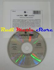 CD PROMO RADIO COLUMBIA EPIC SONY 2 PRM 207 mariah carey fugees rap lp mc(S5)22