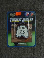 Timeless Collection Jerseys Magnet - Milan Hejduk 23 Colorado Avalanche * Elby *