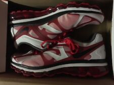 NIKE Air Max 2012 Neu Rot Premium Limited Gr:47,5 US:13 270 90 95 97 Sneaker