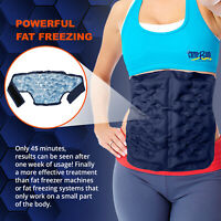 Better than fat freeze slimming machine-Effective Fat Loss-Body Slimming