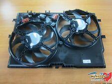 2014-2019 Ram Promaster Radiator Coolant Fan Module New Mopar OEM