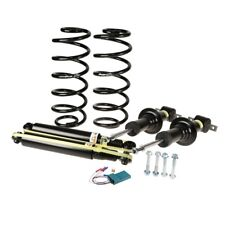 For Chevy Front & Rear Air Spring to Coil Spring Conversion Kit Arnott C-2835