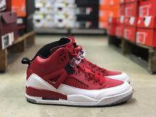 size 40 e7106 66a57 Nike Air Jordan Spizike Mens Basketball Red White Shoes 315371 603 NEW All  Szs