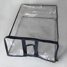 5er Pack Aufbewahrungstasche für Bettdecken Decken Kissen Tagesdecken Kleidung