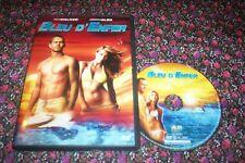 DVD BLEU D'ENFER avec paul walker