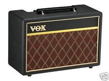 Vox Pathfinder 10 Limited Edition Classic Black 10W Guitar Combo Amp NEW