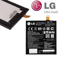 Batteria Originale BL-T9 per Lg GOOGLE NEXUS 5 D820 D821 2300mah ricambio Bulk