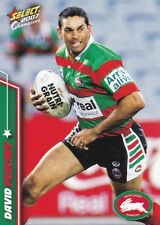 2007 NRL Select Champions South Sydney Rabitohs COMPLETE team set