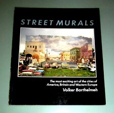 STREET MURALS ART USA New York ENGLAND London EUROPE Graffiti ARTIST PSYCHEDELIC