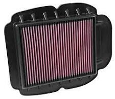 K&N AIR FILTER FOR HYOSUNG GT650 GT650R 647 2010-2013 HY-6510