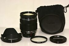 OLYMPUS 12-40MM F2.8 PRO LENS FOR MACRO 4/3 **NEW CONDITION & WORKING ORDER**