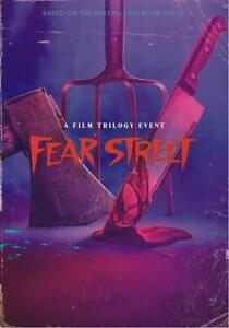 Fear Street Part 1: 1994 - Drama Horror Mystery (2021) DVD