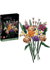 LEGO® 10280 Botanical Collection Flower Bouquet  💐Fast Free 🚚