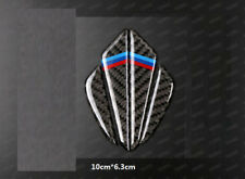 Carbon Fiber Sticker Door Protector Collision Doors Anti-scratch M3 E46 E90 F82