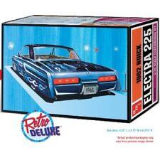 AMT 1078 Retro Deluxe 1962 Custom Buick Electra 225 plastic  model kit 1/25
