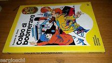 GIALLO DEI RAGAZZI #  37-FRANKLIN W. DIXON-COLPO DI BOOMERANG-1977-MONDADORI