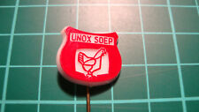 Unox stick pin 60s speldje  soep