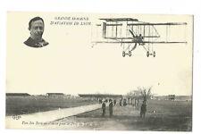 Lyon Aviation Van Born IN Race