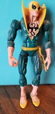2005 ToyBiz Marvel Legends Iron Fist LOOSE Action Figure