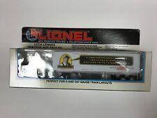 Lionel 6-52091 LCCA Lennox Tractor Trailer Truck NIB