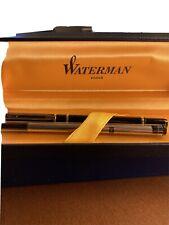 penna sfera Waterman Laureat