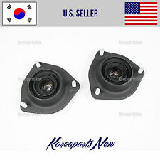 FRONT STRUT MOUNT (SET 2 PS) LEFT + RIGHT 5461025000 HYUNDAI ACCENT 1995-2005