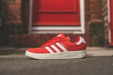 adidas Trimm Trab UK 11 Liverpool Red White  BD7629 ✅ ORIGINAL Trusted Seller ✅