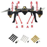 4pcs Landing Gear Landing Skid for Hubsan H501S H501C X4 RC Drone Quadcopter