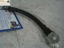 Buell NEGATIVE BATTERY CABLE M2 S3 X1 S1 S2 LEAD WIRE