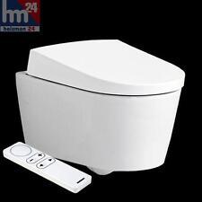 Geberit AquaClean Sela WC-Komplettanlage wandhängend weiß-alpin 146140111