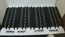 1/32 1/24 Carrera Evolution ExclusiV 4-Straight Track Sections w/16 Track Clip
