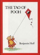 Winnie-The-Pooh: The Tao of Pooh 1 by Benjamin Hoff HARDCOVER