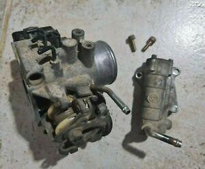 Toyota Corolla 4X4 Throttle Body - AE95 - 1.6L 4AFE