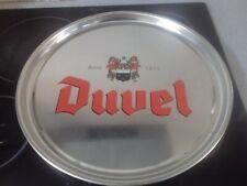 bière brasserie plateau Duvel