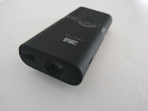 3M Mpro150 Pocket Projector (XR006236842) - Black