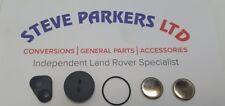 Range Rover P38 95-02 Remote Alarm Key fob Repair Kit P38KFRK FREE POSTAGE!