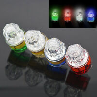 Diamond Fishing LED Light Underwater  Bait  Swordfish Lure  Deep Drop Strobe
