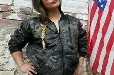 Woobie Official - HOODIE Poncho Liner Jacket MULTICAM BLACK MEDIUM SOF DEVGRU