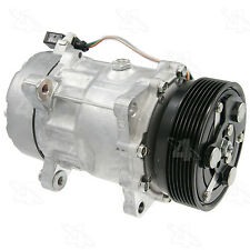 NEW 638543 COMPLETE A/C COMPRESSOR AND CLUTCH Fits VW & Audi
