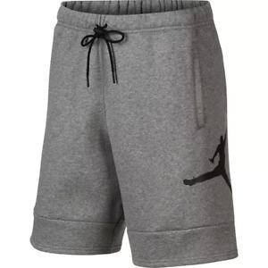 Mens Jordan Jumpman Air Fleece Shorts - Large - NWT