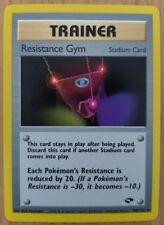 Trainer Gym Challenge Rare Pokémon Individual Cards